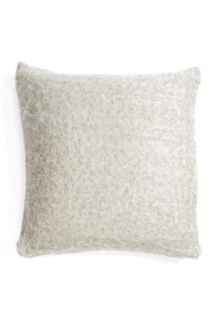 Nordstrom at Home Brushed Accent Pillow available at #Nordstrom