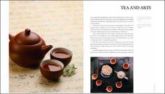 "Fine Tea Focus - JAS eTea, LLC: Book Review: ""The China Tea Book"" by Luo Jialin"