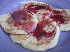 passover pancakes