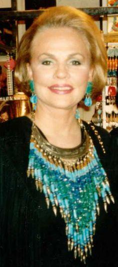 Masha Archer Margaret Lescher
