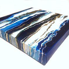 Cristina Dalla Valentina - Work Zoom: Blue dream