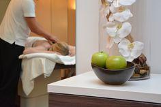 Enjoy a massage at Puls Fitness Club & Spa