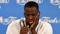 Draymond Green Shares Totally Genuine Expression Of Sympathy For Cleveland