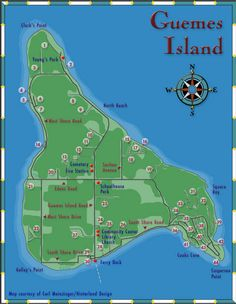 Guemes Island