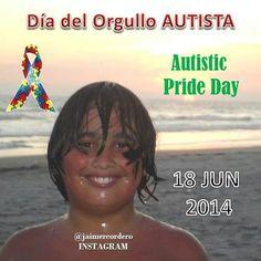Dia del Orgullo Autista