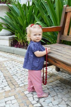 super cute outfit from www.littlejoy.com.br - Worldwide Shipping Available!