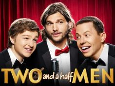 Two and a Half Men - Boompa Loved His Hookers (Season 12 Episode 13)