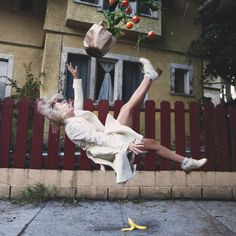 Gravity-Defying Photos Inspired by Skateboarding | WIRED