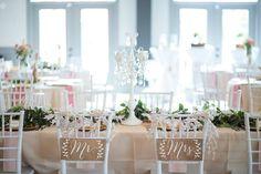 Something White Bridal Boutique: REAL BRIDE: Katlyn