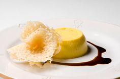 Parmigiano Reggiano Flan