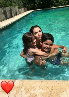Camila Gallardo, Selena Gomez, Attraction, My Love, People, Outdoor, Beautiful Babies, Love Of My Life, Friends