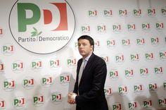 Informazione Contro!: Renzi sul Quirinale: voi discutete, io decido