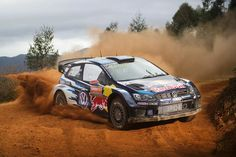 Watch Live & Highlights FIA WRC World Rally Championship: Australia on BT Sports