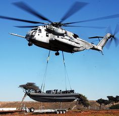 Special boat teams use the MEATS insertion and extraction delivery system. MEATS allows an Army CH-47D helicopter to hover over a craft used by SWCC to be rigged to the underbelly of the helicopters with slings. The combatant-craft crewman will then ascend a ladder dropped down from the helicopter into the craft. Once all the SWCC are on board, the CH47D will extract the craft from the water. A SWCC craft can also be inserted into a maritime environment giving the SWCC a longer range on…
