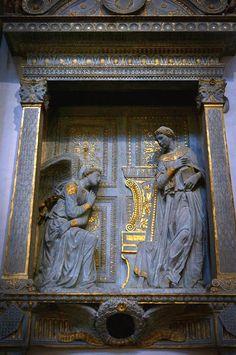 Basilica di Santa Croce, Firenze, Italy 피렌체 산타 크로체 대성당