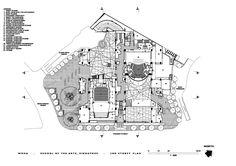 Second floor plan   Archnet