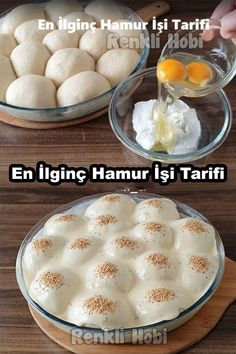 Baking Recipes, Snack Recipes, Pasta Recipes, Snacks, Creative Desserts, Savory Breakfast, Iftar, Turkish Recipes, Special Recipes