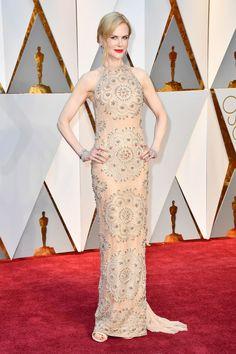 Nicole Kidman  - HarpersBAZAAR.com
