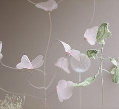 Laurence Aguerre - Sculptures Textiles
