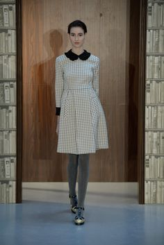 Orla Kiely Fall 2015 Ready-to-Wear - Collection - Gallery - Style.com