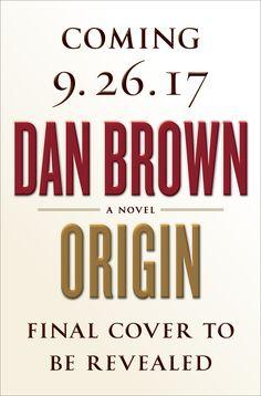 Dan Brown..