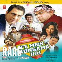 Artist : Sonu Nigam, Shaan, Babul Supriyo, Mahalaxmi Iyer Album : Life Mein Hungama Hai Tracks : 6 Rating : 5.1250 Released : 2013 Label : Unknown Category : Hindi Movies