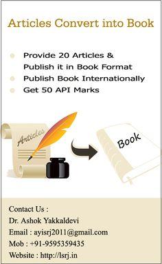 Visit Our Site :- http://lsrj.in/