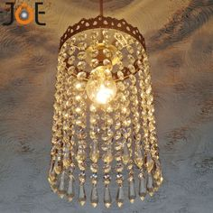 New arrivals Crystal chandelier Waterfall Lampshade Light fixtures Vintage Antique Style Decor lamp -  Item Type: Chandeliers  Brand Name: Farito  Shade Type: Crystal  Shade Direction: Up & Down  Features: Unique Bespoke 1-Tier crystal Chandelier  Body Material: Iron  Light Source: Incandescent Bulbs  Warranty: 3 Years  Switch Type: Knob switch  Certification: CCC,CE,CQC,EMC,RoHS,SAA,UL,VDE  Finish: Polished Chrome  Style: Art Deco  Base Type: E27  Is Dimmable: No  Voltage: 220V  Power…