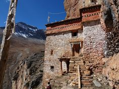 Nepal_1-490 Tsakhang Gompa | by Roger Nix's Travel Collection