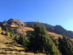 Monte Marser, Valsaviore (Brescia, Italy)