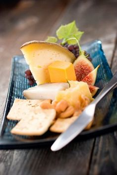 Cheese plate x