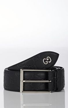 f165cdd7e51 GUCCI Leather Belt.  gucci  belt