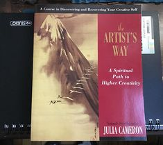 My Thoughts On The Book The Artist's Way