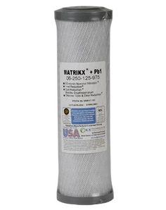 Carbon MatriKX PB1