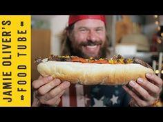 DJ BBQ's Philly Cheese Steak - YouTube