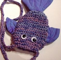 Punomo - Tee itse - Neulonta - NEULETYÖN VAATIVUUSASTE Easy Knitting Patterns, Easy Patterns, Knit Crochet, Crochet Hats, Projects, Crafts, Bags, Crocheting, School