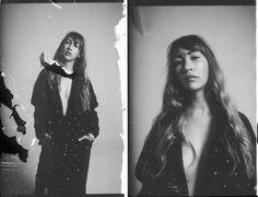 Oyster Beauty: 'Darkroom' Shot By Max Doyle | Fashion Magazine | News. Fashion. Beauty. Music. | oystermag.com