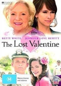 lost valentine betty white dvd