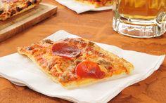 Un sondaggio mette a nudo le abitudini degli italiani su un'accoppiata gastronomica imbattibile.