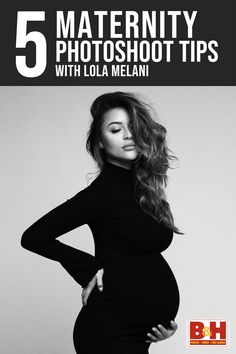 Portrait photographer Lola Melani shares her five tips you need to know before your maternity photoshoot. She covers the importance of creating a shot list, keeping your gear to a minimum, directing your clients, taking inspiration while still coming up with your own photoshoot ideas and more.