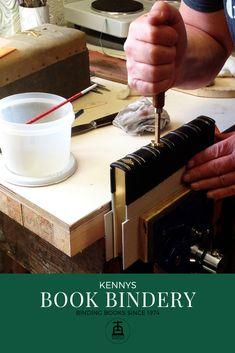 Bespoke Bindings Handmade Books, Book Binding, Bespoke, Artisan, Taylormade, Craftsman