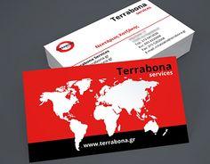 "Check out new work on @Behance portfolio: ""Terrabona"" http://be.net/gallery/34711549/Terrabona"
