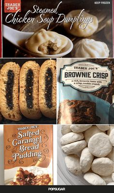 The Best New Items From Trader Joe's in 2015