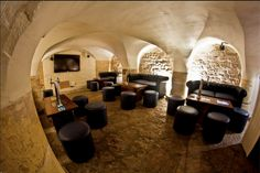 Bar insolite à Paris : la Tireuse, servez votre bière !