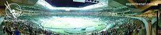 Panorâmica do Allianz Parque