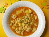 Cheeseburger Chowder, Thai Red Curry, Soup, Ethnic Recipes, Soups, Chowder
