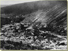 The Cariboo Gold Rush Barkerville Section Fraser River, Gold Rush, Historical Pictures, Old West, British Columbia, Vancouver, Trail, Canada, Fire