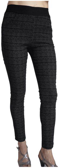 Leggings de tejido grueso, muy elástico.Tallas desde la M hasta la XXXL.