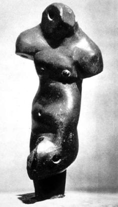 Image result for Gray stone Torso of dancer