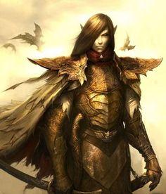 """Elfo é uma criatura mítica da Mitologia Nórdica e do Paganismo Germânico, que aparece com freqüência na literatura medieval européia. Nesta mitologia os elfos chamam-se Alfs ou Alfr, também chamados de """"elfos."""